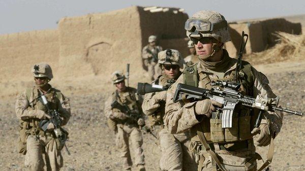 США просят Россию вмешаться в Афганистан