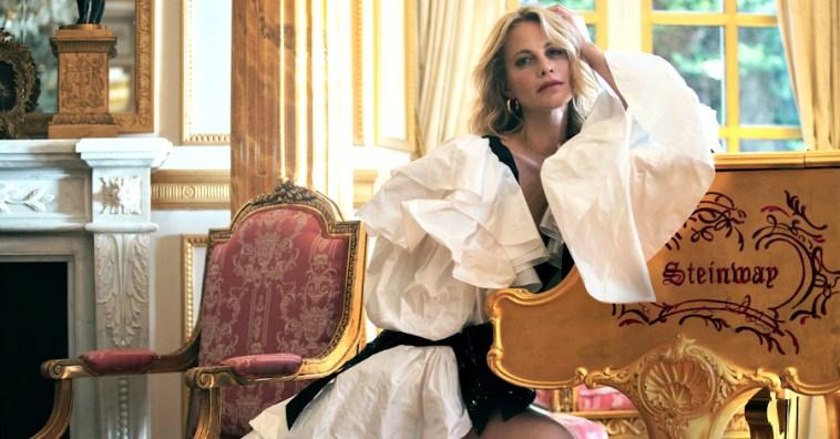Поппи Делевинь: модель, актриса и стильная штучка