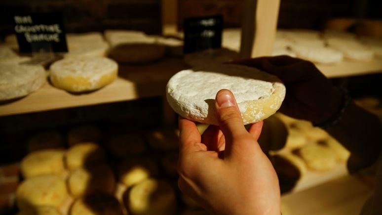 CBC: российские сыровары просят у Запада ещё 10 лет санкций