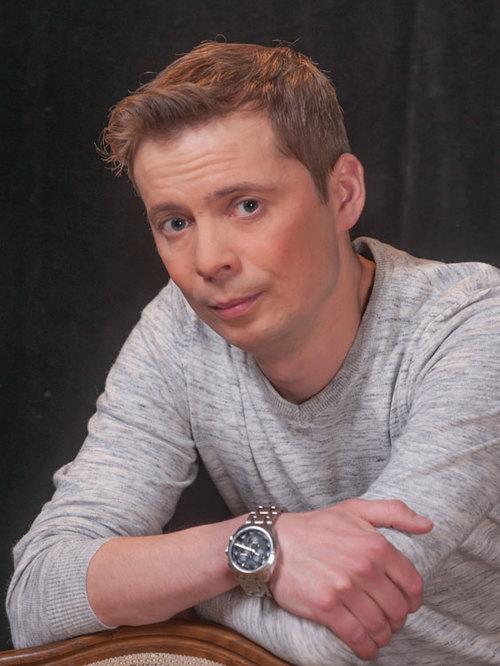 Актер Дмитрий Солодовник умер на 40 году жизни