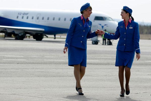 В Индии двух пилотов отстранили от работы после ссоры во время рейса