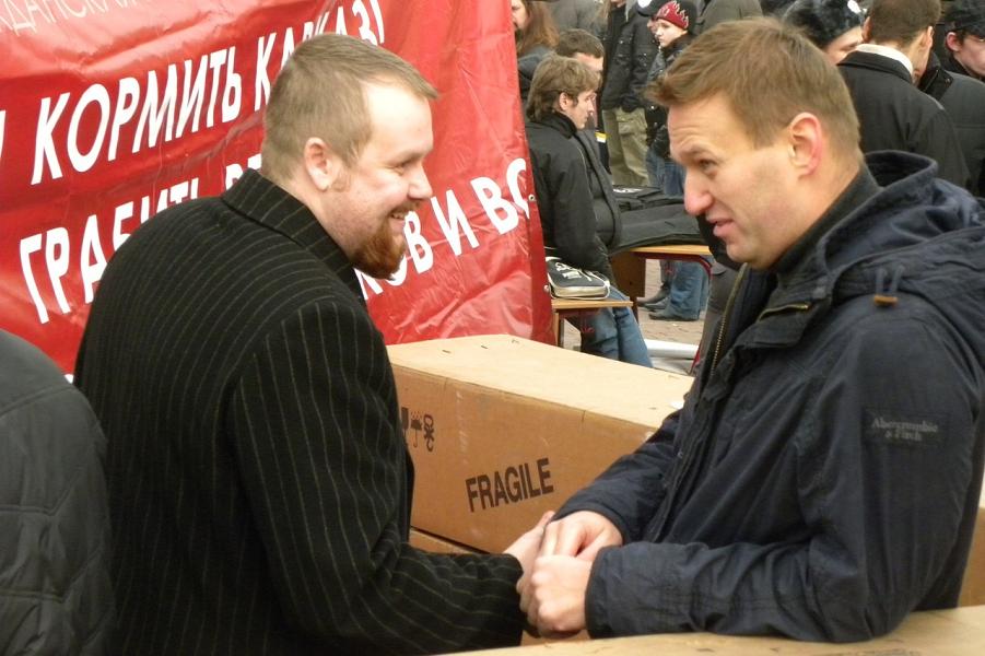 Навальный и националисты. Почему это действительно опасно?
