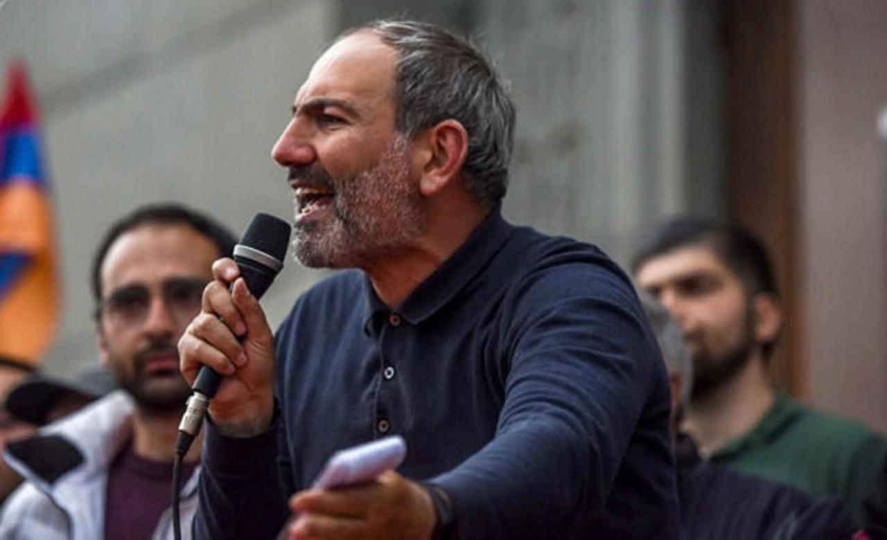 Начнется ли в Армении Пашинянгейт?