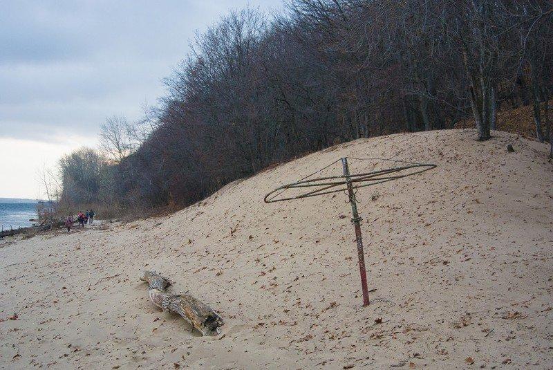 Вислый камень над Волгой и гряземес путешествия, факты, фото