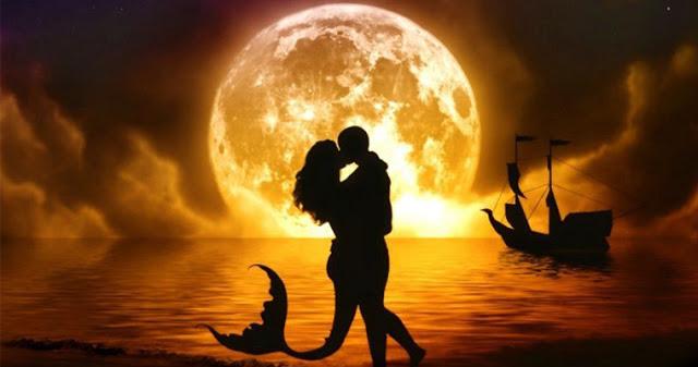 Пришло время закончить цикл недостижимой любви | Сказка для двоих