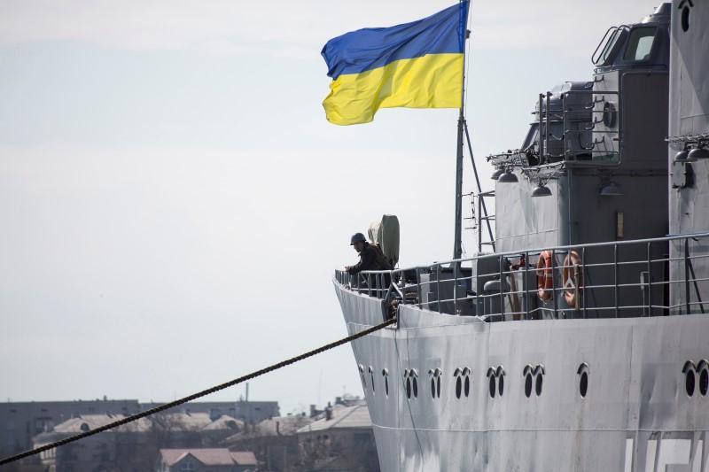 В России отреагировали на угрозы Киева о «втором фронте» в Азове