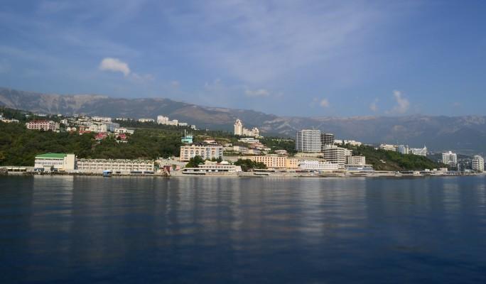 Топ самых популярных курортов Крыма