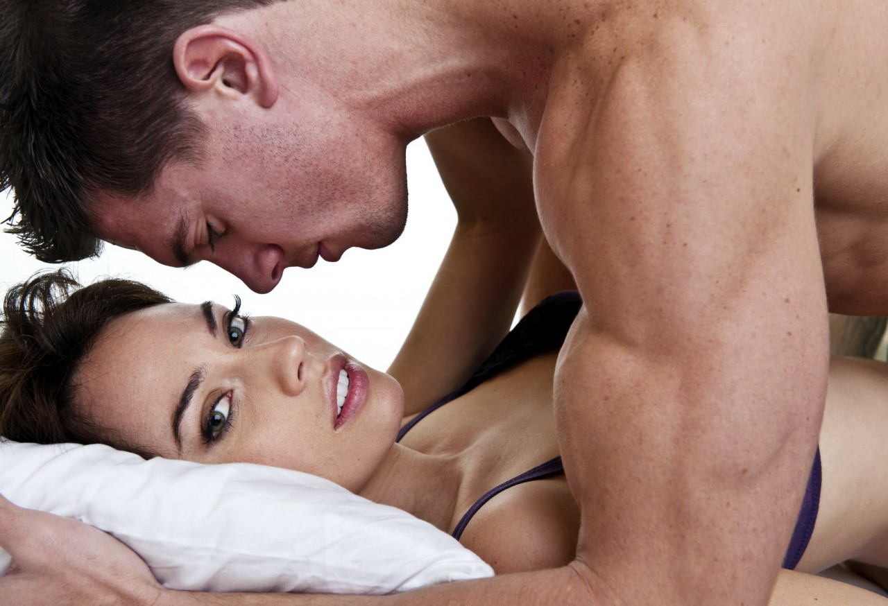 Sexy ways to surprise your man