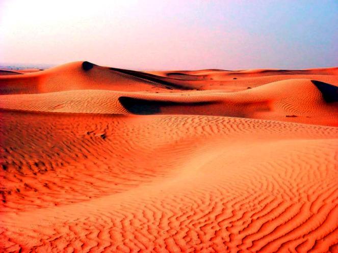 7 самых труднодоступных мест планеты
