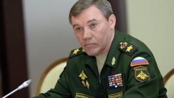 Роковая ошибка российского Генштаба в Сирии