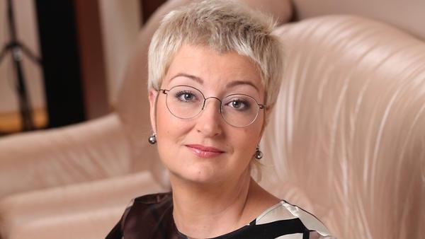 Татьяна Устинова: «Писать ну…