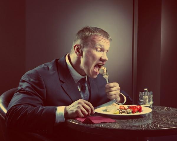 Здоровое питание: 5 самых страшных ошибок