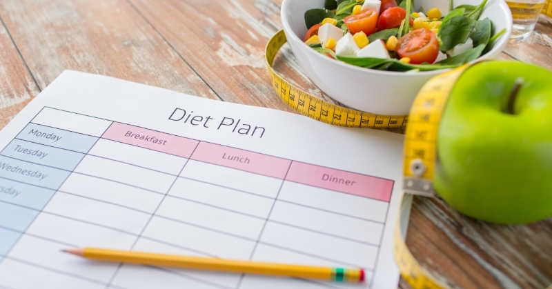 как похудеть без тренировок