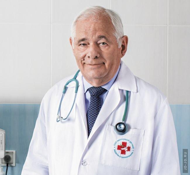 Леонид Рошаль о современной медицине