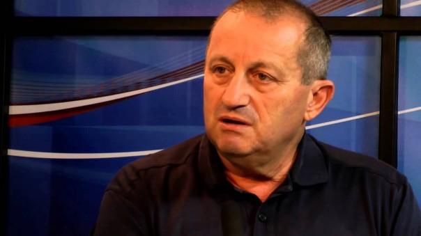 Яков Кедми: Украина тонет, майдановская сволочь потеряла остатки приличия