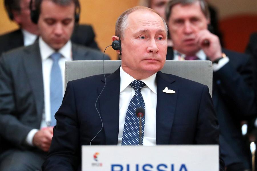 Гамбургские тайны Трампа и Путина