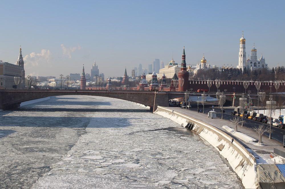 Кремль прокомментировал ситуацию со списанием долгов граждан за газ