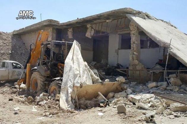 Химатака в Сирии: ветераны США опубликовали доказательства провокации