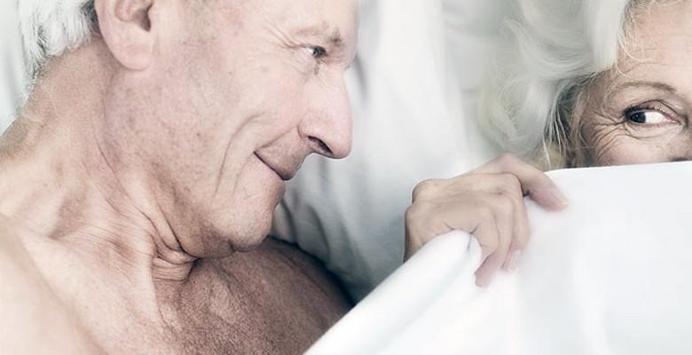 Секс и мужчина 45 лет