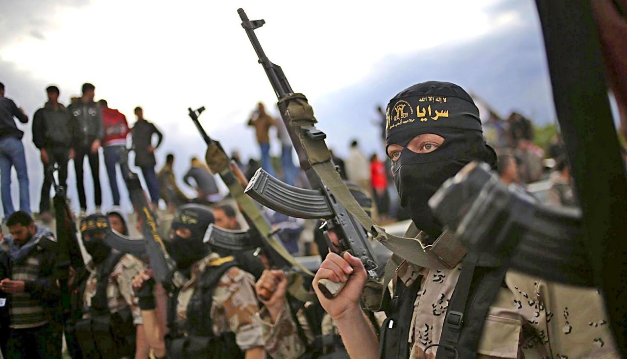 «Своих не бросают»: как коалиция США спасала главарей ИГ из Сирии