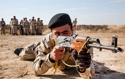 В создании США сил безопасности в Сирии увидели угрозу новой войны