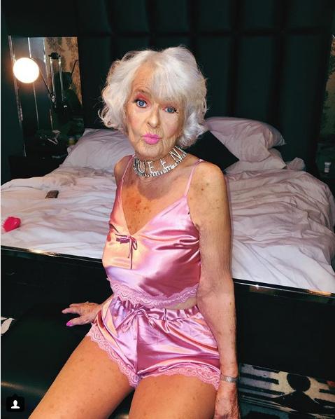 Как 89-летняя бабушка из Instagram стала моднее и популярнее Анны Винтур и Кейт Миддлтон?