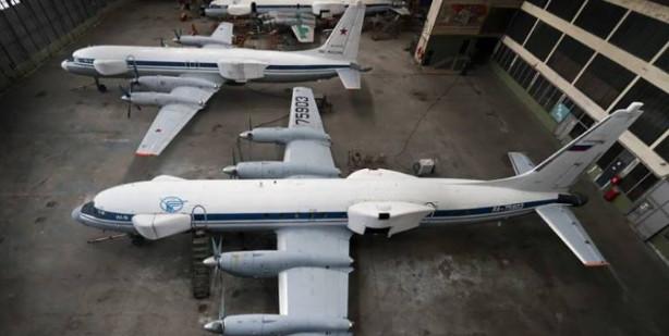 Российские самолёты научатся «выключать» спутники в космосе