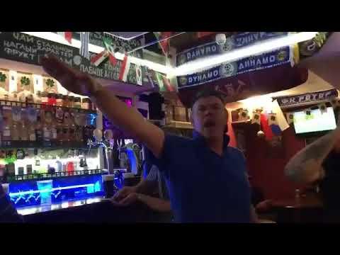 Скандал с английскими болельщиками в Волгограде