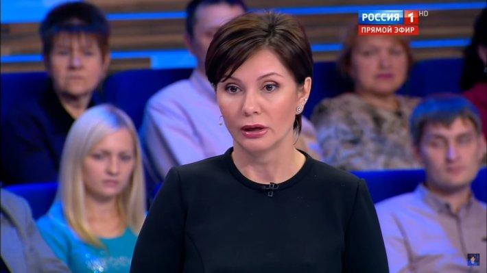 «Нас обходит газ и облетают самолеты – а у вас Крымский мост»: экс-депутат Рады признала, что Украине нечем крыть достижения России