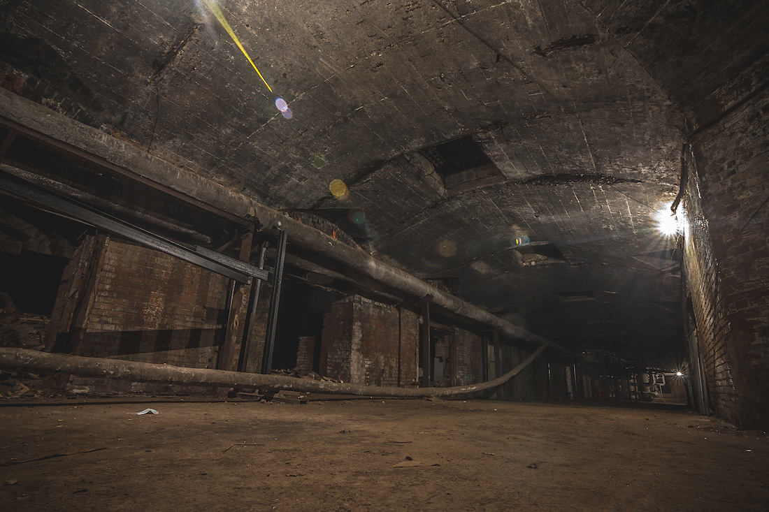 Древние кварталы Москвы. Ставшие подземными, ч.2