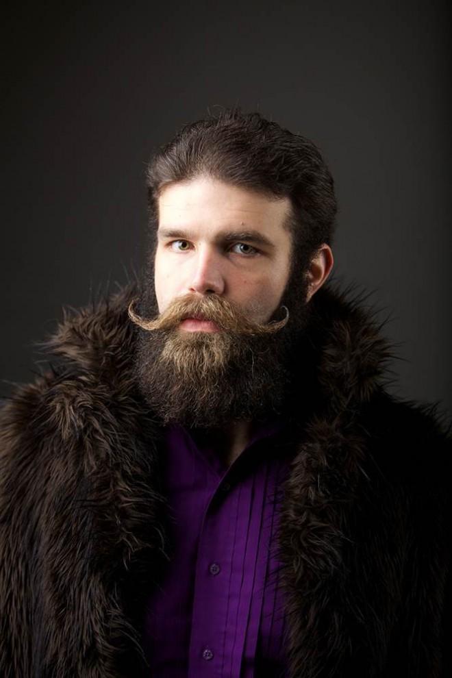 moustaches09 Чемпионат мира по бороде и усам — 2014