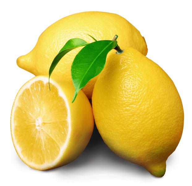 Силы лимонные!