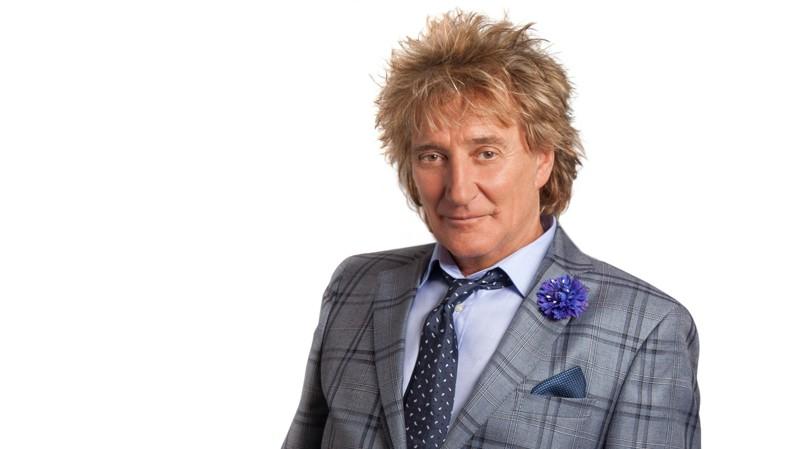 Род Стюарт в 2001 году прошел через операцию по удалению злокачественной опухоли щитовидной железы. Сегодня певец чувствует себя отлично. болезнь, вылечились, знаменитости, лечение, рак