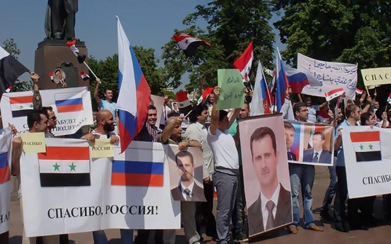 Война, которую Россия выиграла