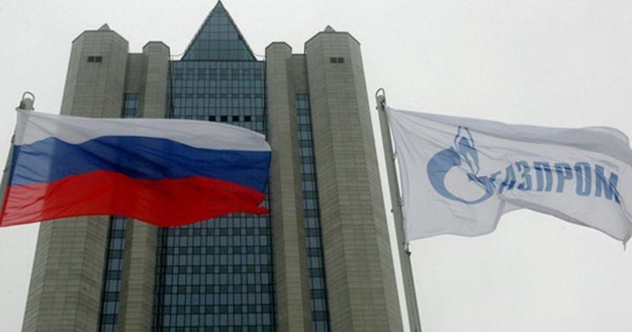 """""""Газпром"""" за 9,5 месяца увеличил поставки газа в дальнее зарубежье на 8 млрд кубометров"""