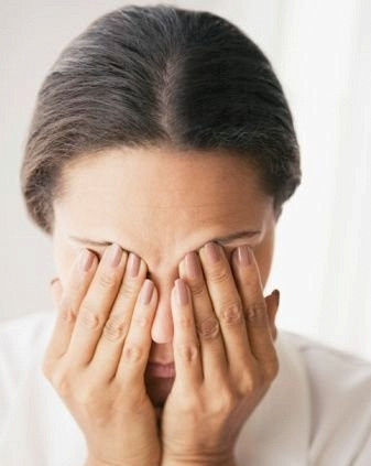 Лечение воспалительного заболевания глаз народными средствами….
