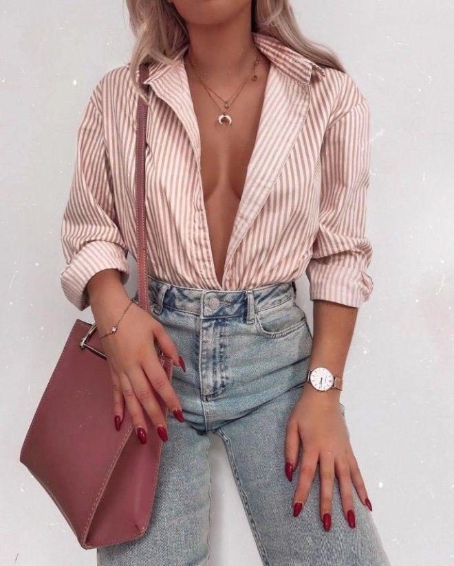 13 женственных блузок которые сделают роскошным любой образ