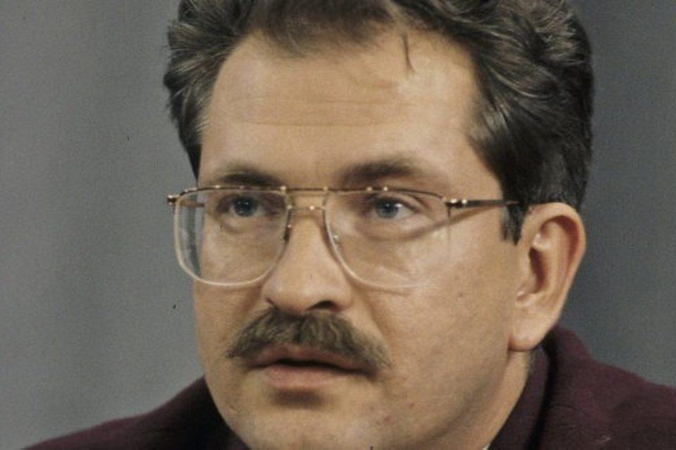 Бывший ведущий программы «Взгляд» сообщил новые подробности о тяжелой участи Влада Листьева