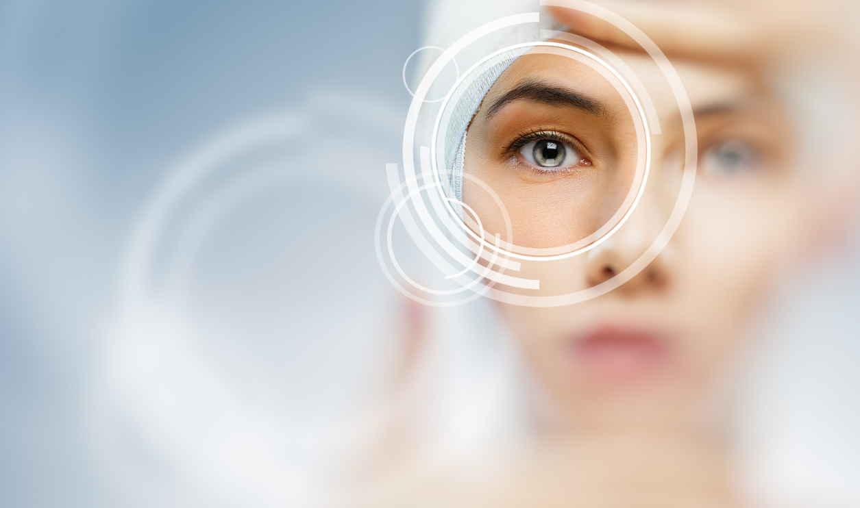 Чтобы глаза не старели и не уставали: рецепты для хорошего зрения до глубокой старости