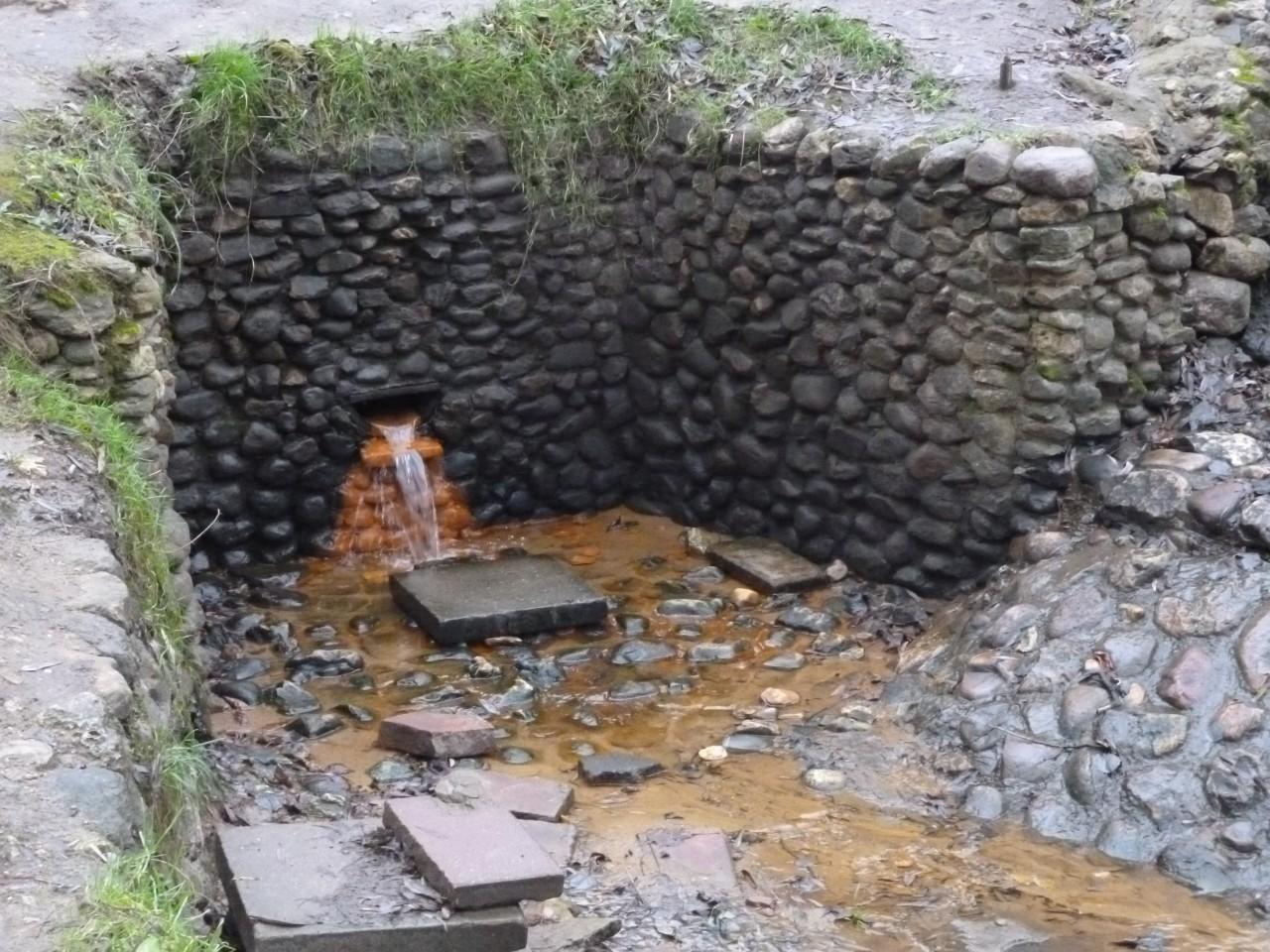 Прогулка по Коломенскому. Часть 3. Мифические места Коломенского