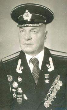 Гвардии старшина Павел Дубинда:  удивительная жизнь великого солдата