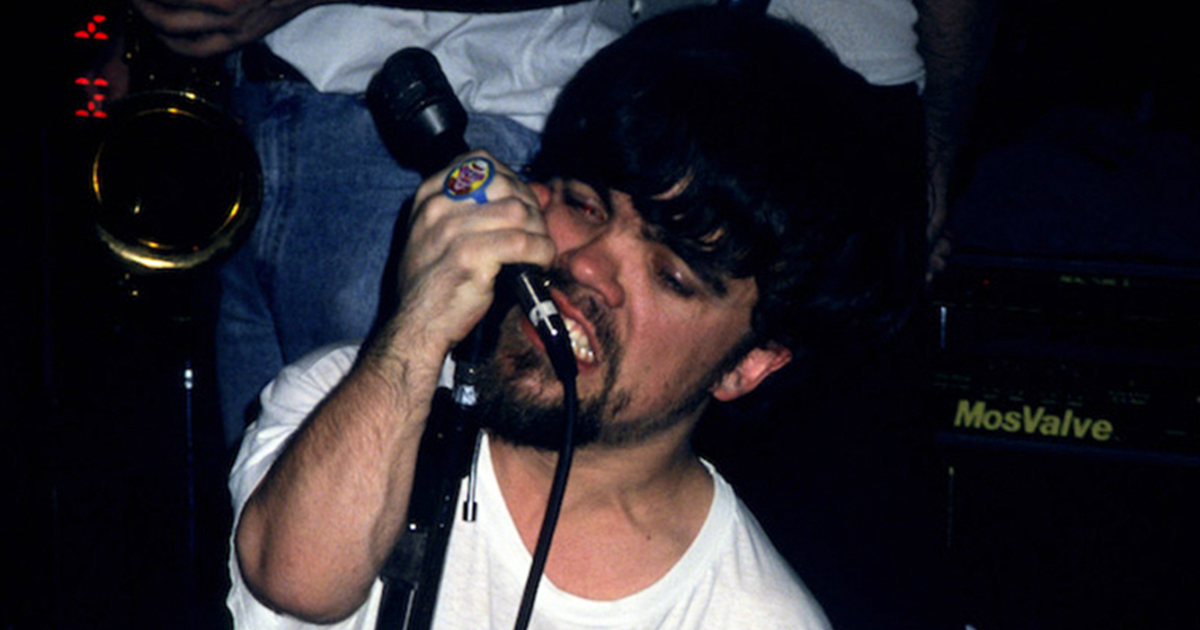 9 Rare Photos Of Peter Dinklage Reveal His Unseen Side During His Punk Rock Band Days
