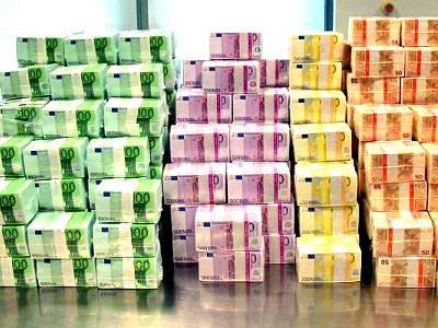 Белоусов: потери Запада от санкций составили 40 млрд евро