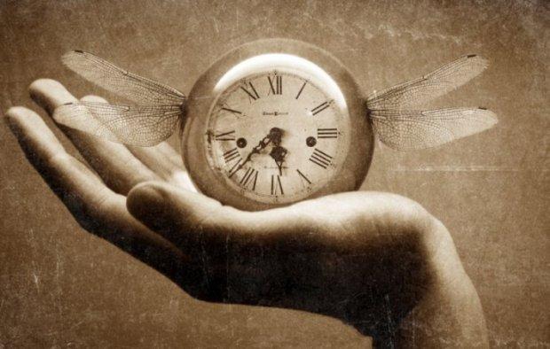 Заблудившийся во времени: странная история Рудольфа Фенца