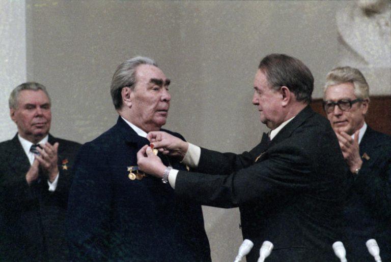 Самые влиятельные кланы в СССР