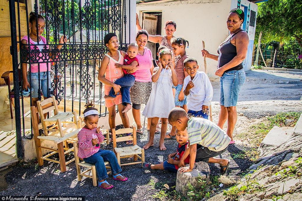 facts 39 75 фактов про Доминиканскую Республику