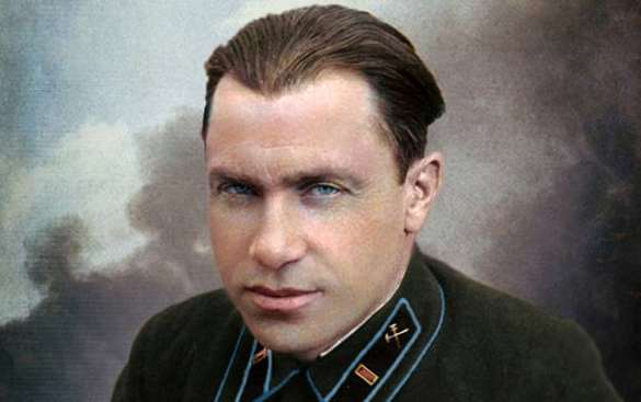 Русский «Бог диверсий» — диверсант Старинов