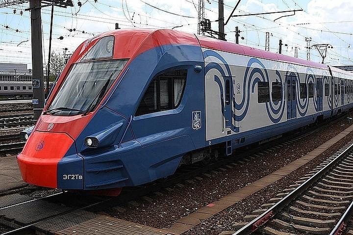 Первые два маршрута МЦД свяжут семь столичных вокзалов