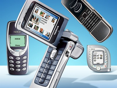 Не сломаешь: история бренда Nokia