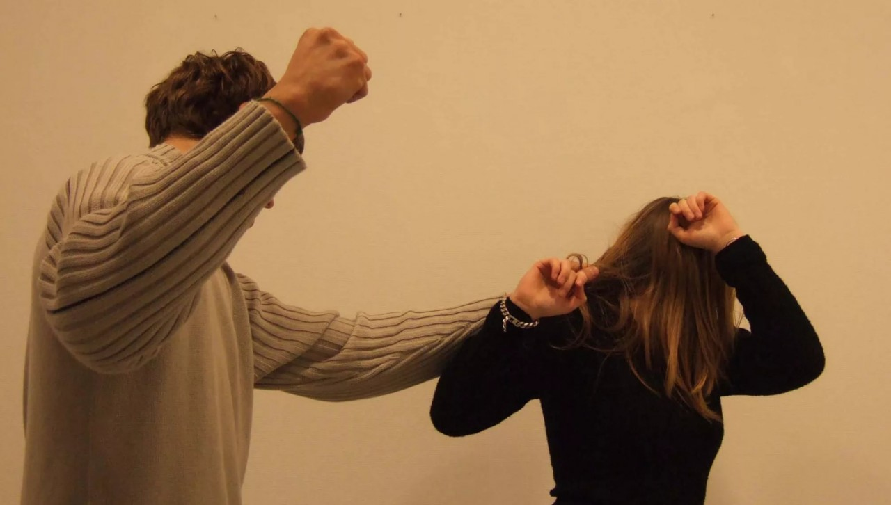 агрессия и не уважение со стороны моей жены